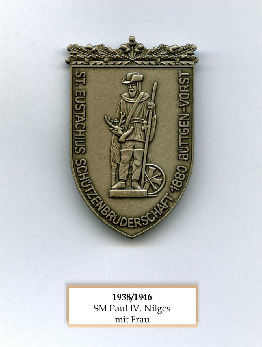 SM 1938(46 Paul IV Nilges
