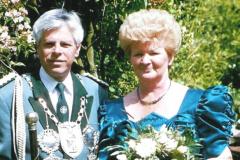 SM 1996/97 Chersi I. Zoncapé mit Monika