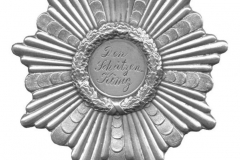 SM 1888/89 Peter H. III Braun